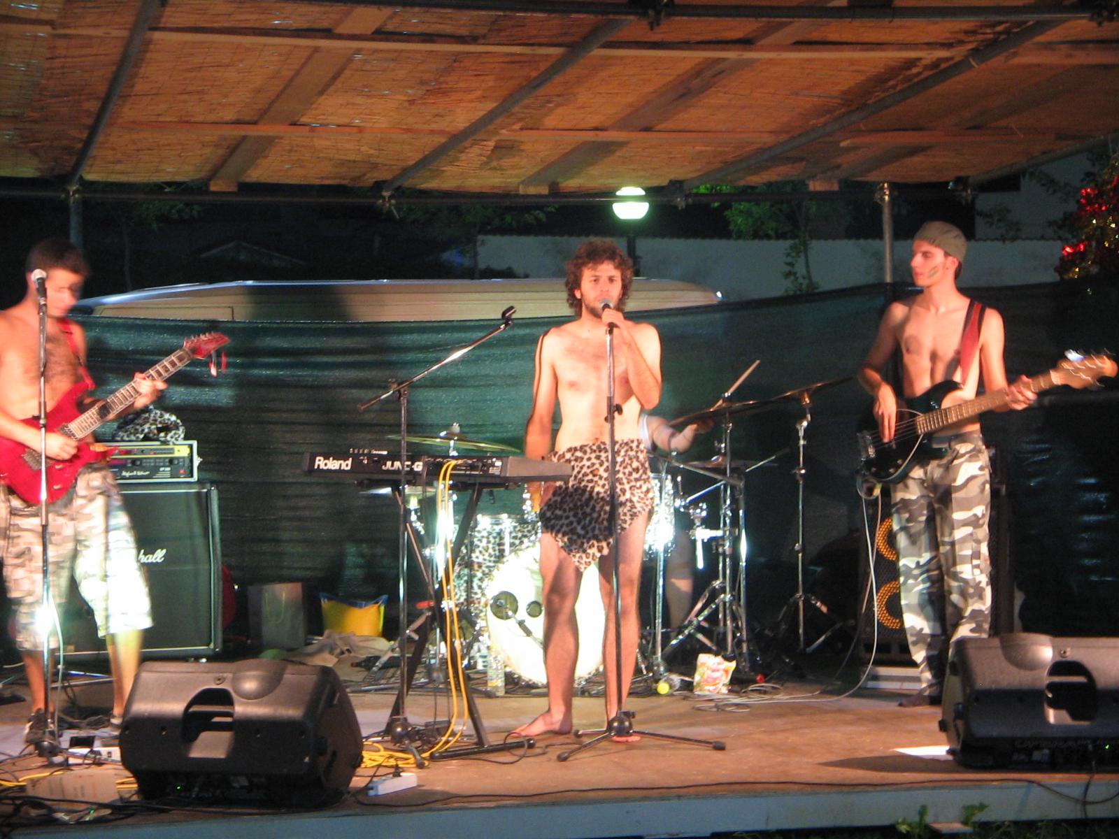 Area giovani3-Momenti musicali